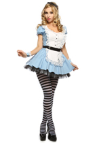 Wonderful Alice Costume