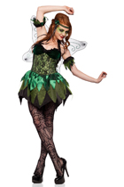 Absinthe Fairy Costume - Clearance