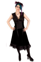 Emily Circle Dress