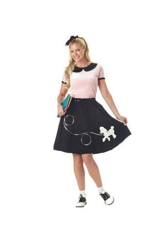 50s Hop Costume - Clearance