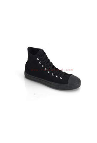 DEVIANT-101 Sneaker Boots