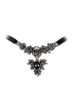 Catafalque Necklace
