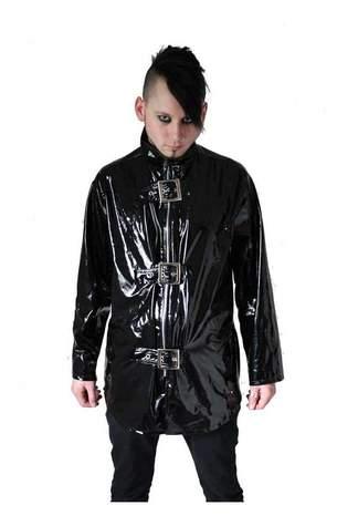 Storm Buckle Jacket