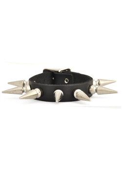 14LS Leather Wristband