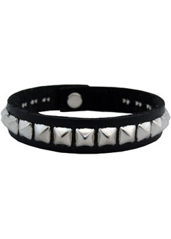 2 Leather Wristband