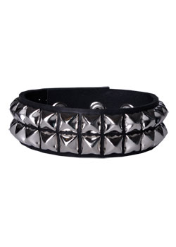 2 Row Pyramid Choker