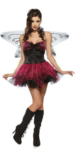 Night Fairy Costume