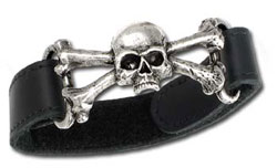 Skull N Bones Strap