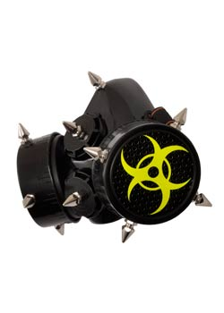 Bio Shock Respirator