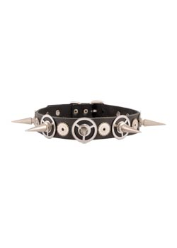 Industrial Madness Steam Choker