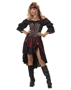 Pirate Wench