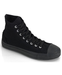 DEVIANT-101 Sneaker Boots