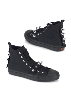 DEVIANT-104 High Top Sneakers