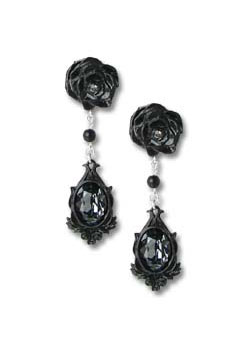 Dark Desires Earings