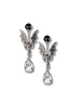 La Nuit Earrings