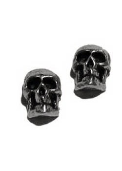 Death studs (pair)