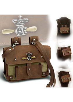 Wing-Commanders Attache Pouch