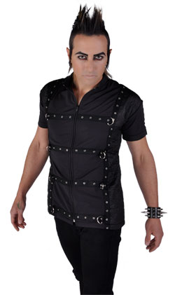 Mens Romany Top