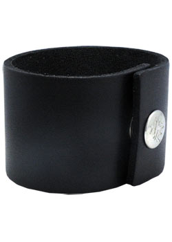 52 Leather Wristband