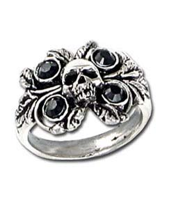 Bride of Corinth Ring
