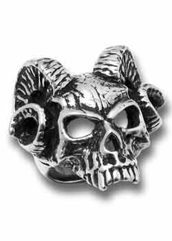 Hells Doorman Ring