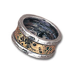 Dr. Von Rosenteins Induction Ring