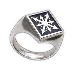 Chaos Signet Ring
