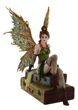 Rebecca Figurine