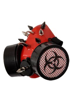Red Dawn Respirator