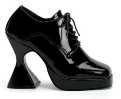 WITCH Black Witch Shoes