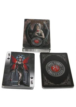 Anne Stokes Playing Cards