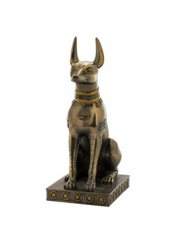 Anubis Figurine