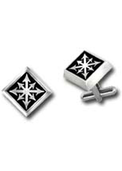 Chaos Cufflinks