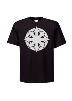 Chaos Star T-Shirt