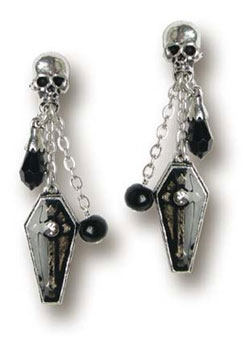 Cortege Earrings