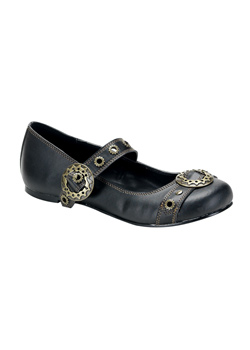 DAISY-09 Steam Punk Shoes
