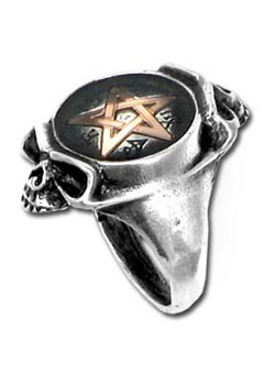 Duality Ring