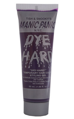 Purple Haze - Dyehard Temporary Hair Color