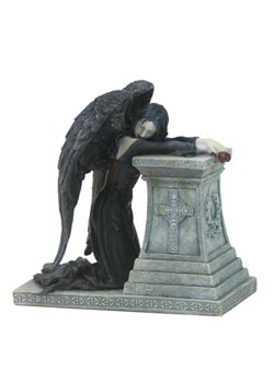 Fallen Angel Figurine