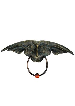Gloom Door Knocker