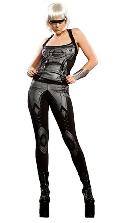 Hyper Intelligence Leggings