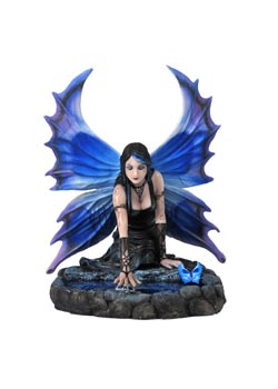Immortal Flight Figurine - Anne Stokes
