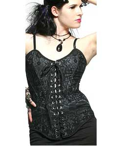 Interlaced Corset