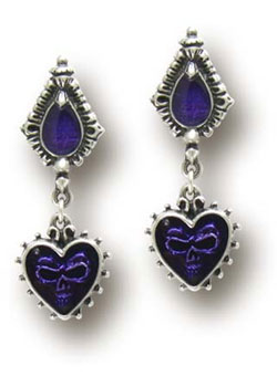 Mirror of the Soul Earings