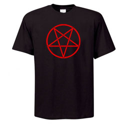 Pentagram T-Shirt