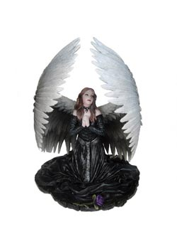Prayer for the Fallen - Anne Stokes