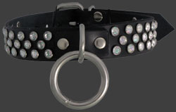 Rhinestone Sub-Collar