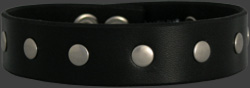 Classic Rivet Choker