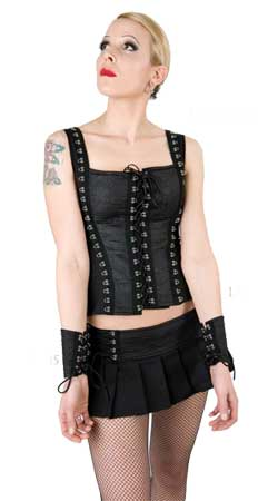 Romany Attitude Top