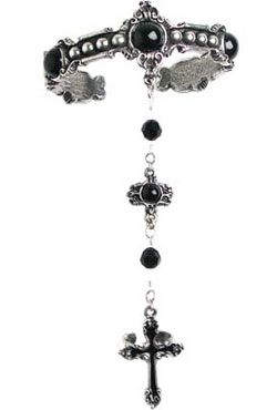 Sister Zhivkas Rosary Bracelet